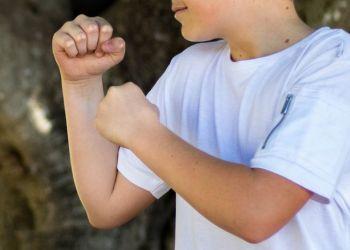 В школе в Пафосе избит 6-летний ребенок