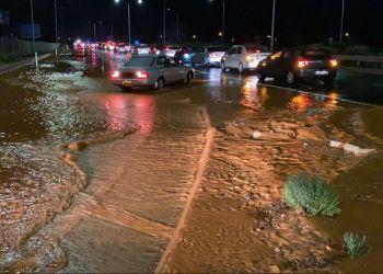 Власти Лимассола — о наводнении: извините, но виноваты многие
