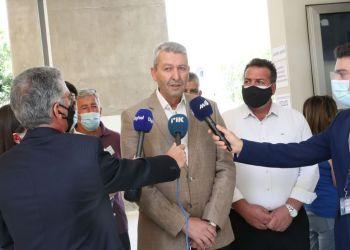 Йоргос Лиликас уходит из политики