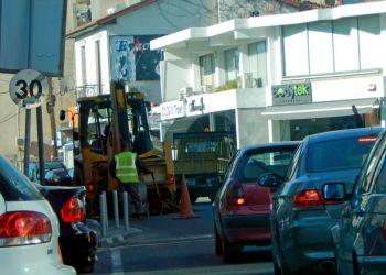 Житель Кипра проводит в пробках 35,73 часа в год