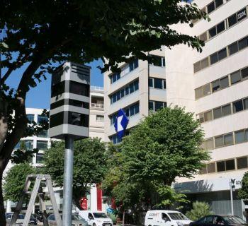 10 ответов на вопросы о камерах слежения за нарушителями ПДД на Кипре