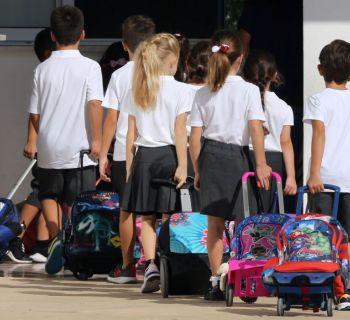 13 сентября на Кипре откроются государственные начальные школы и детсады. Что об этом нужно знать родителям?
