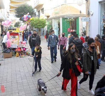 8 причин: как получить смс-разрешение на выход из дома на Кипре