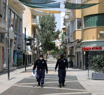 Наказание за нарушение режима самоизоляции на Кипре: штраф до 50 000 евро и/или до года тюрьмы