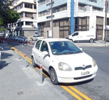 Нелегальная парковка на Кипре: размеры штрафов и как их оплатить?