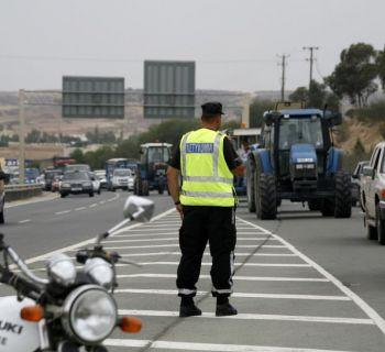 После новой аварии со смертельным исходом полиция Кипра напомнила о правилах безопасности на дорогах