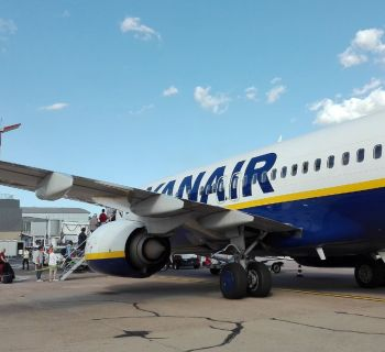 Ryanair начнет летать с Кипра на Мальту