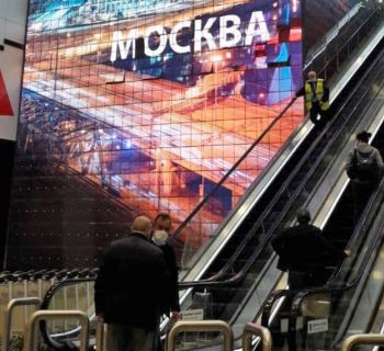 С 1 мая все прибывающие в Россию будут сдавать ПЦР-тест дважды