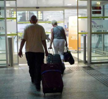 С 9 октября в аэропортах Ларнаки и Пафоса ужесточат паспортный контроль