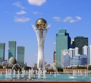 В среду в Лимассоле пройдет выездной прием консула Казахстана