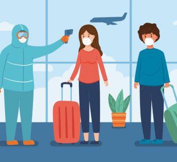 Власти Кипра разработали правила приема туристов