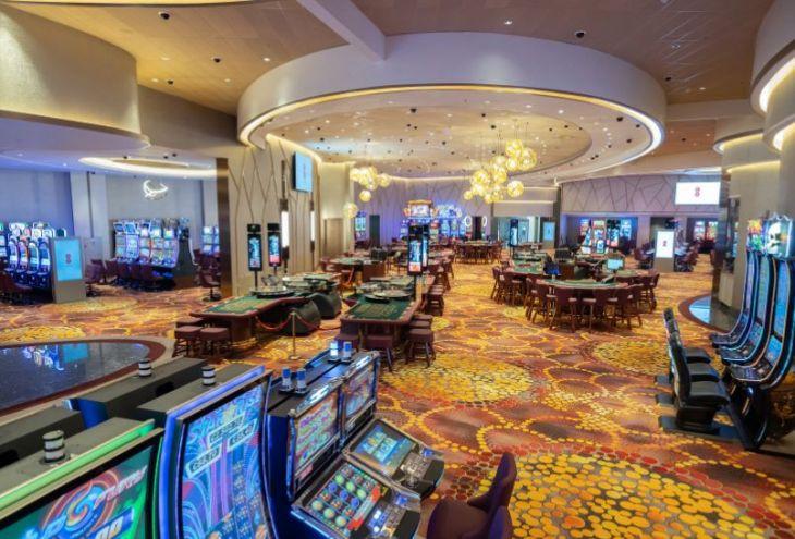 Когда откроют казино на кипре играть онлайн в косынку по одной карте бесплатно