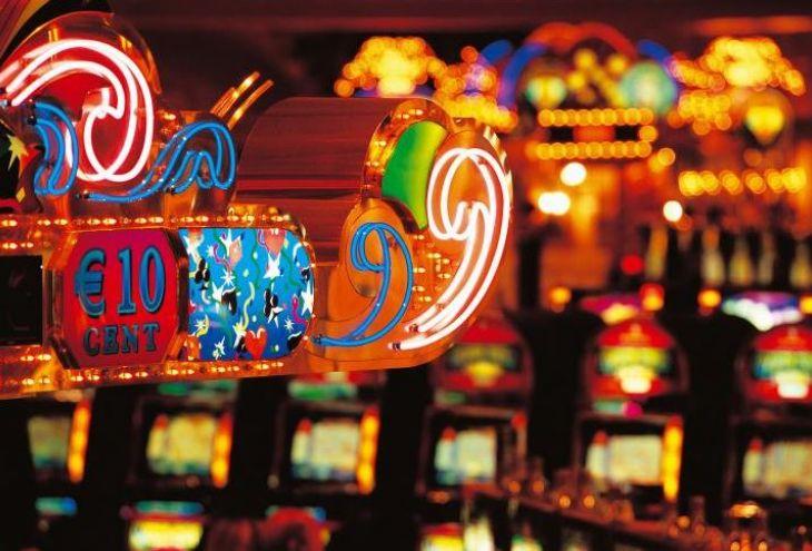 kazino kurort