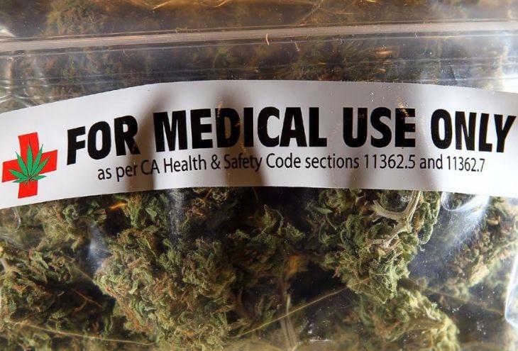 семена медицинской марихуаны