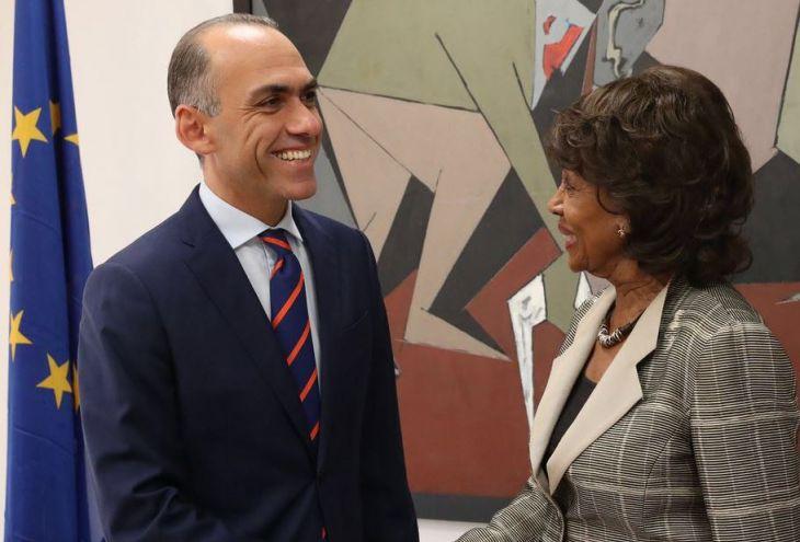 Картинки по запросу США похвалили Кипр за усердие в борьбе с отмыванием денег