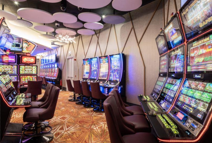 live казино бездепозитные